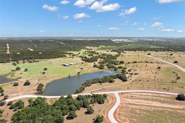 48 Pleasant Valley Road, Mineral Wells, TX 76067 (MLS #14648505) :: Robbins Real Estate Group