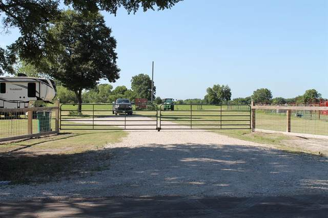 4814 County Rd 4502, Commerce, TX 75428 (MLS #14648532) :: Robbins Real Estate Group