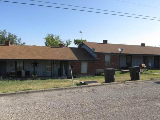 1008 W 2nd Street, Brady, TX 76825 (MLS #14648544) :: NewHomePrograms.com