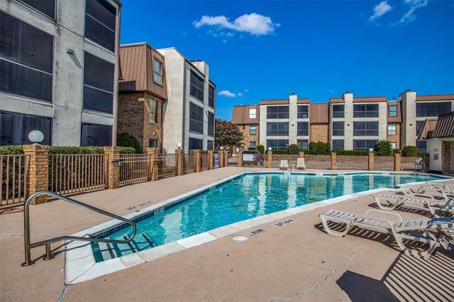 11490 Audelia Road #314, Dallas, TX 75243 (#14648639) :: Homes By Lainie Real Estate Group