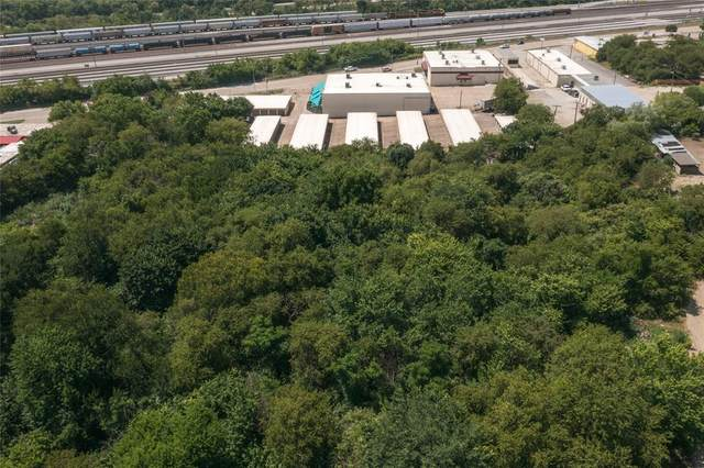 5021 Farnsworth Avenue, Fort Worth, TX 76107 (MLS #14648656) :: Real Estate By Design