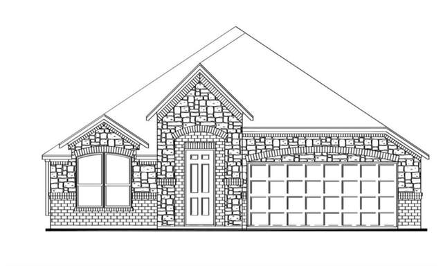 14853 Chipwood Drive, Aledo, TX 76008 (MLS #14648678) :: Real Estate By Design