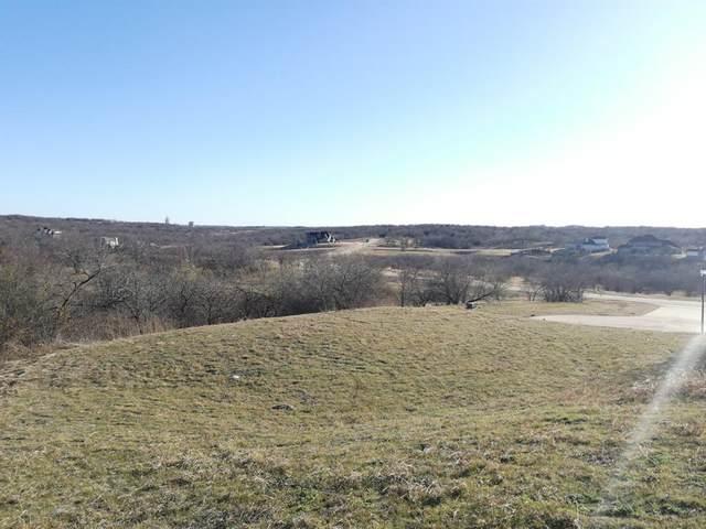 1236 Serenity Court, Grand Prairie, TX 75104 (MLS #14648739) :: RE/MAX Pinnacle Group REALTORS