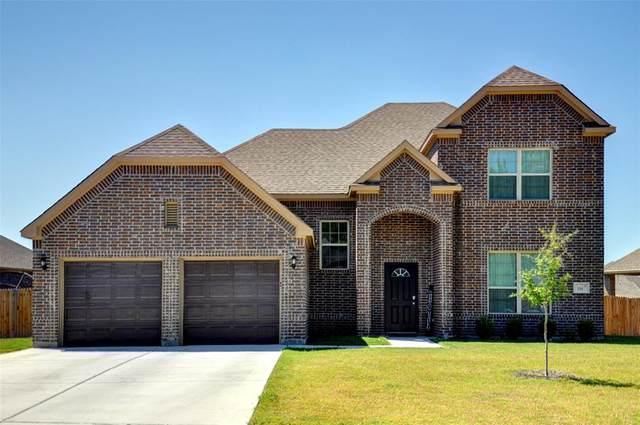 154 Breeders Drive, Willow Park, TX 76087 (MLS #14648805) :: Craig Properties Group