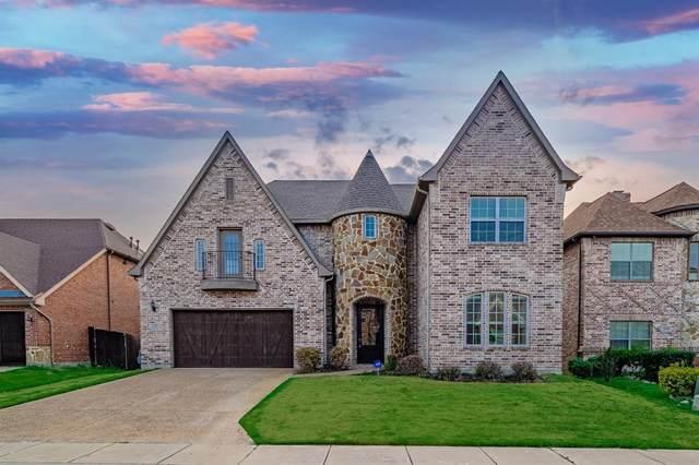 816 Rayeed Avenue, Richardson, TX 75081 (MLS #14648808) :: Maegan Brest | Keller Williams Realty