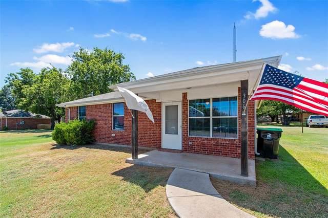 306 S Allen Street, Boyd, TX 76023 (MLS #14648927) :: Robbins Real Estate Group