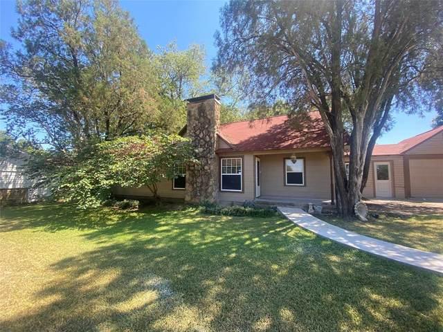 4300 Barnett Street, Fort Worth, TX 76103 (MLS #14648937) :: Real Estate By Design
