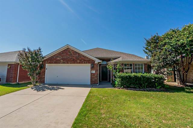 8958 Winding River Drive, Fort Worth, TX 76118 (MLS #14648950) :: All Cities USA Realty