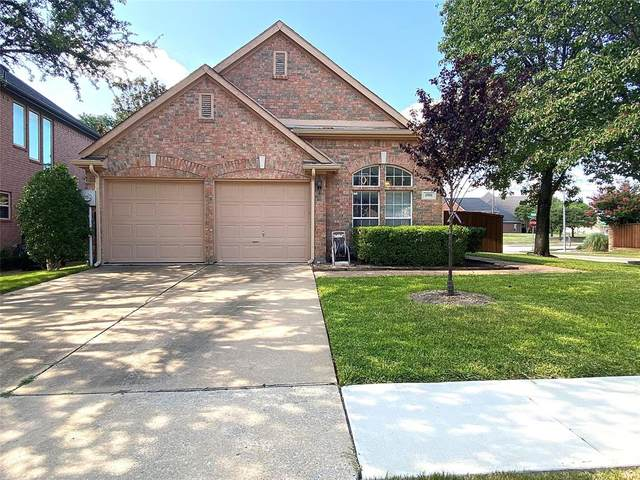 4901 Rockcreek Lane, Plano, TX 75024 (MLS #14648993) :: Craig Properties Group
