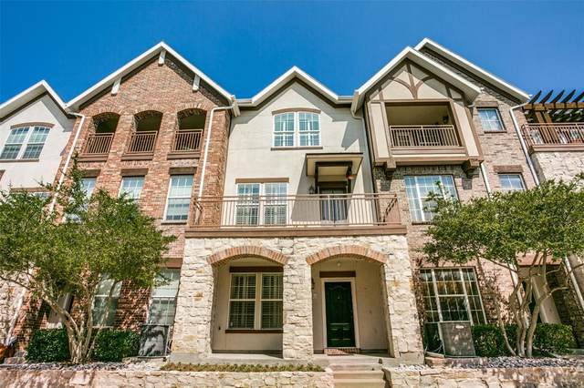 1600 Abrams Road #57, Dallas, TX 75214 (#14649021) :: Homes By Lainie Real Estate Group