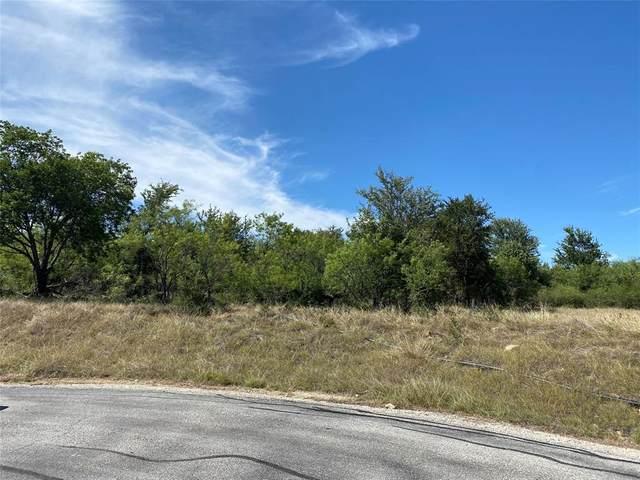 Lot 6 Demonbruen Court, Chico, TX 76431 (MLS #14649078) :: Robbins Real Estate Group
