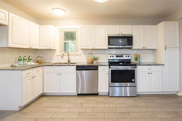 1312 Edgemont Drive, Mesquite, TX 75149 (MLS #14649232) :: Real Estate By Design