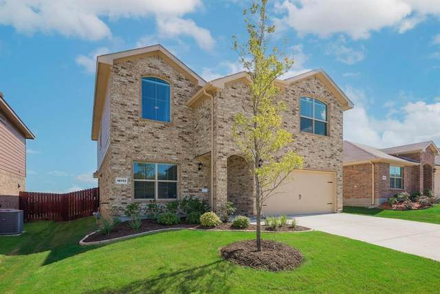 10113 Huntersville Trail, Fort Worth, TX 76108 (MLS #14649244) :: Real Estate By Design