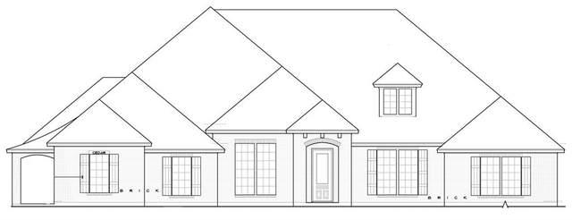 1027 Caballero, Weatherford, TX 76087 (MLS #14649322) :: Craig Properties Group