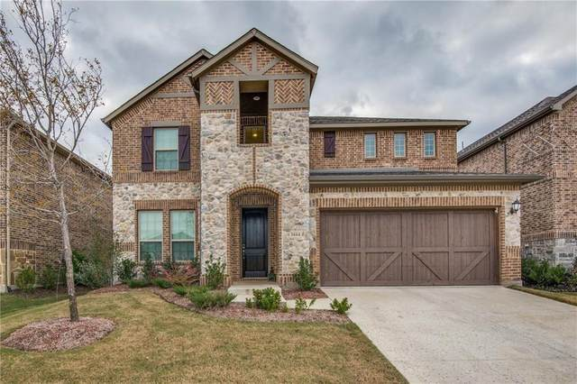 3604 Hathaway Court, Irving, TX 75062 (MLS #14649371) :: Real Estate By Design