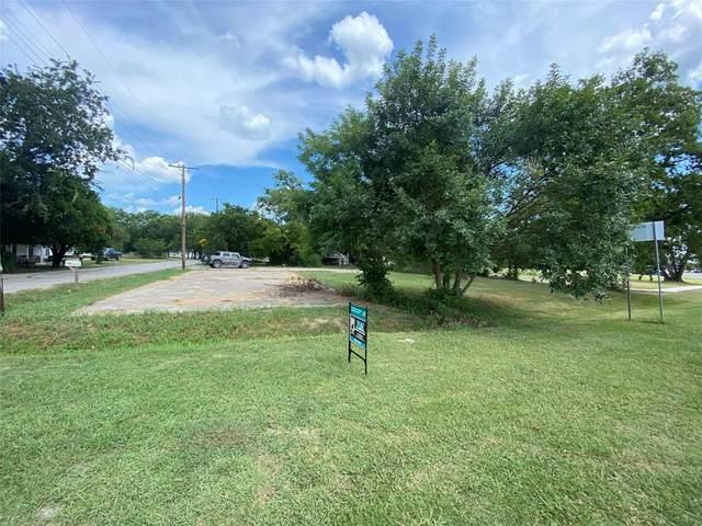 0 Hwy 34 Highway, Quinlan, TX 75474 (MLS #14649392) :: Robbins Real Estate Group