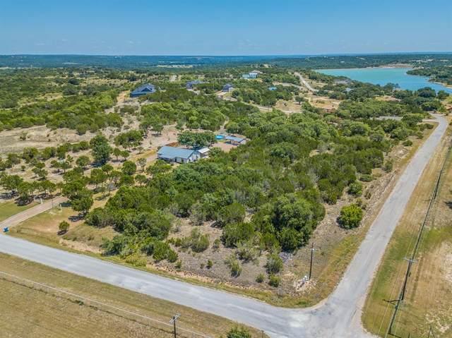 TBD Lakeside Drive, Bluff Dale, TX 76433 (MLS #14649404) :: VIVO Realty
