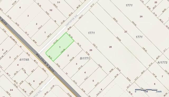 4400 S Malcolm X Boulevard, Dallas, TX 75215 (MLS #14649405) :: Robbins Real Estate Group