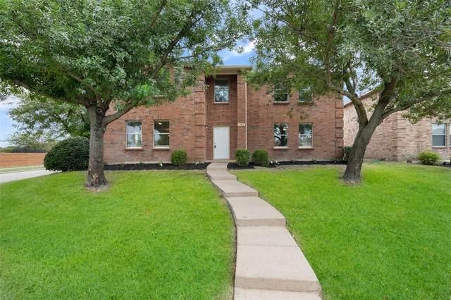 1104 Bumble Bee Drive, Lancaster, TX 75134 (MLS #14649415) :: Craig Properties Group