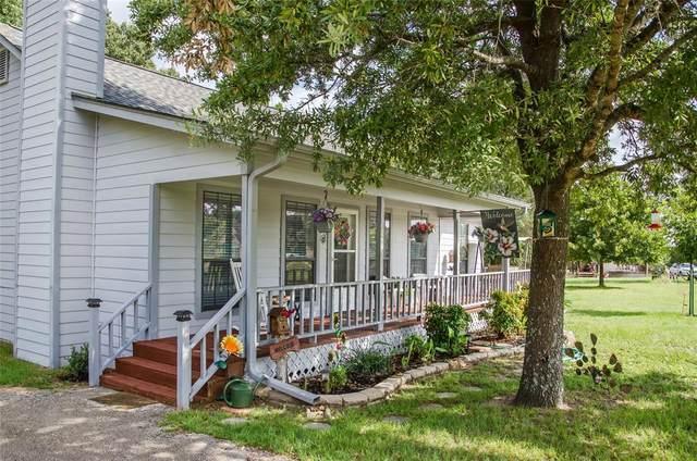272 Alamosa, Holly Lake Ranch, TX 75765 (MLS #14649473) :: Real Estate By Design