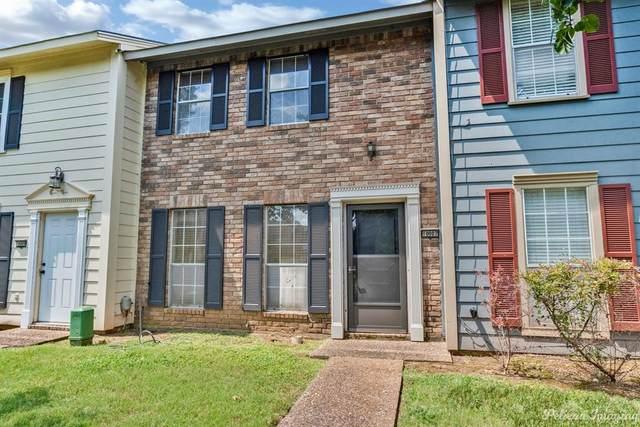 10007 Saratoga Drive, Shreveport, LA 71115 (MLS #14649490) :: Real Estate By Design