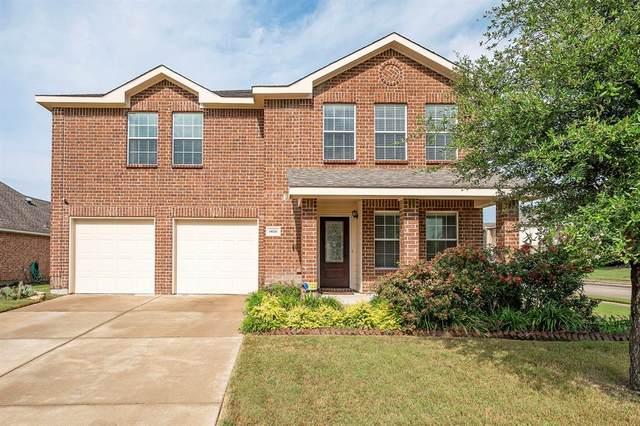 10241 Feldspar Drive, Fort Worth, TX 76131 (MLS #14649513) :: Real Estate By Design