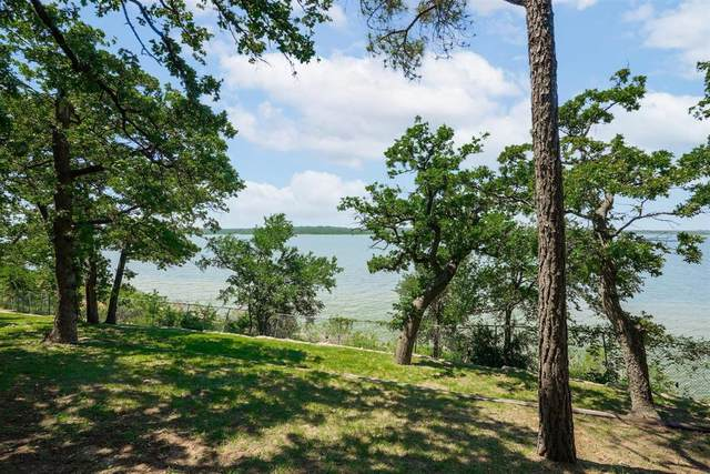 6401 Red Bud Drive, Flower Mound, TX 75022 (MLS #14649537) :: Robbins Real Estate Group