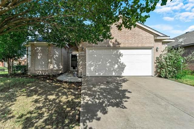10601 Foothill Drive, Fort Worth, TX 76131 (MLS #14649631) :: The Juli Black Team