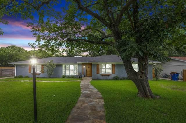 408 Paula Road, Mckinney, TX 75069 (MLS #14649697) :: Real Estate By Design