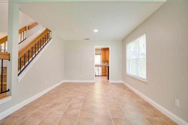2120 Belmont Park Drive, Arlington, TX 76017 (MLS #14649747) :: Trinity Premier Properties