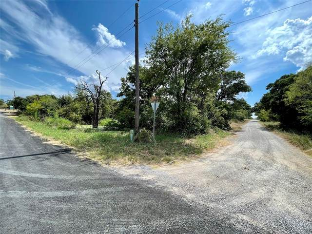 TBD E 17th Street, Cisco, TX 76437 (MLS #14649752) :: Robbins Real Estate Group