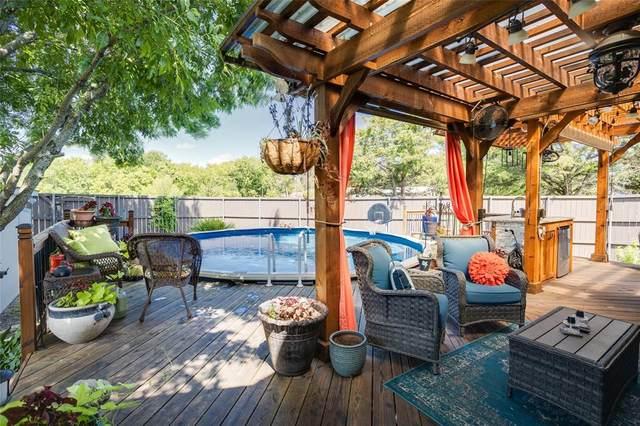 1109 N Oak Street, Leonard, TX 75452 (MLS #14649761) :: Robbins Real Estate Group