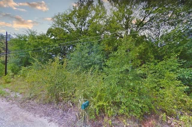 115 Longhorn Road, Mabank, TX 75156 (MLS #14649869) :: Robbins Real Estate Group