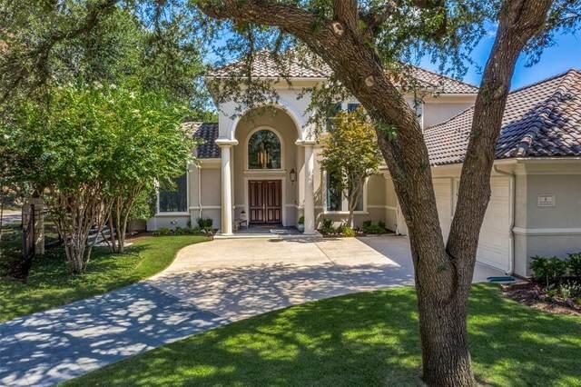 1 Savannah Court, Frisco, TX 75034 (MLS #14649886) :: VIVO Realty