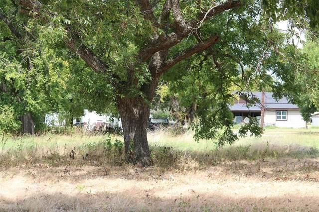 103 W Sam Rayburn Drive, Dodd City, TX 75438 (MLS #14649949) :: Robbins Real Estate Group