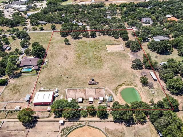 657 Hallelujah Trail, Keller, TX 76248 (MLS #14649987) :: Real Estate By Design