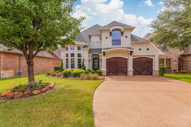 1851 Masters Drive, Desoto, TX 75115 (MLS #14650017) :: The Star Team | Rogers Healy and Associates