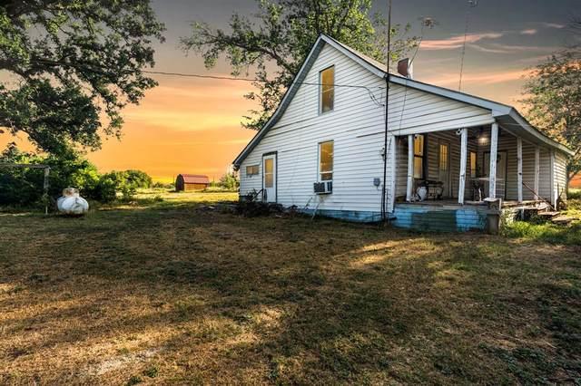 582 Hcr 1313, Hillsboro, TX 76645 (MLS #14650058) :: Craig Properties Group