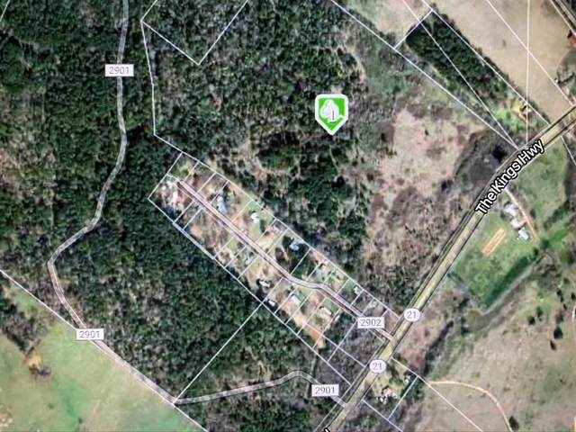 6299 W St Hwy 21 W, Alto, TX 75925 (MLS #14650114) :: Robbins Real Estate Group