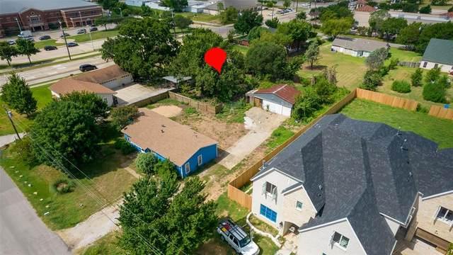 6602 Herbert Road, Colleyville, TX 76034 (MLS #14650123) :: Epic Direct Realty
