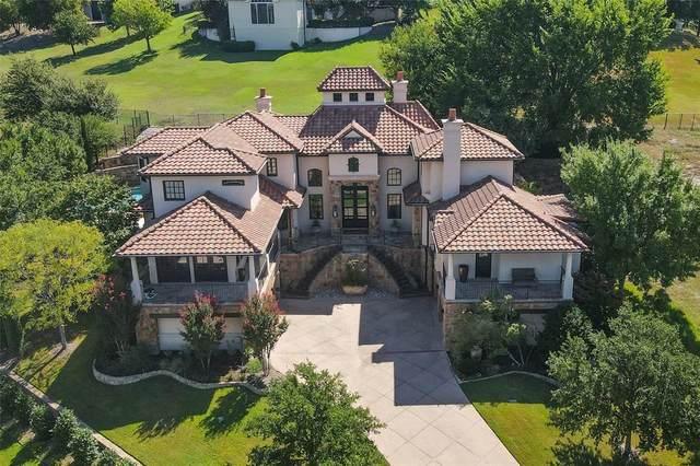 6808 Shadow Creek Court, Fort Worth, TX 76132 (MLS #14650146) :: Craig Properties Group