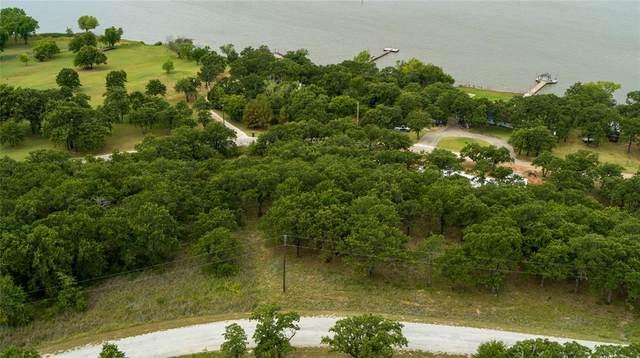 137 Cheyenne Drive, Nocona, TX 76255 (MLS #14650151) :: Real Estate By Design