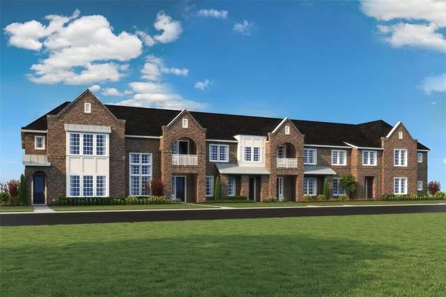 8603 Dynasty Lane, Frisco, TX 75034 (MLS #14650179) :: Real Estate By Design
