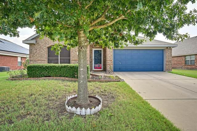 116 Horseshoe Bend, Waxahachie, TX 75165 (MLS #14650181) :: The Mauelshagen Group