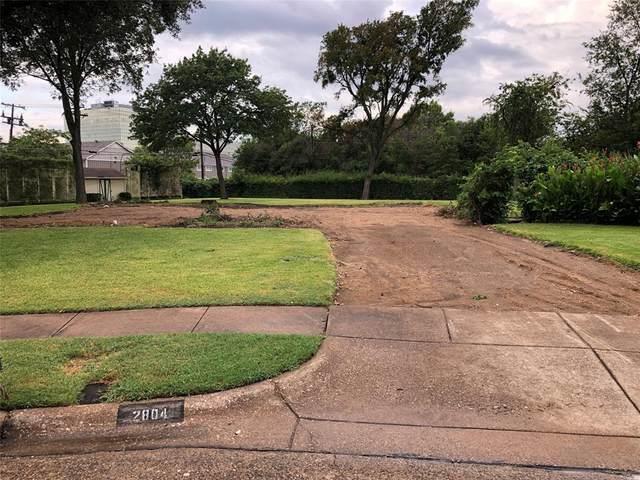 2804 Sunny Hill Lane, Farmers Branch, TX 75234 (MLS #14650186) :: KW Commercial Dallas