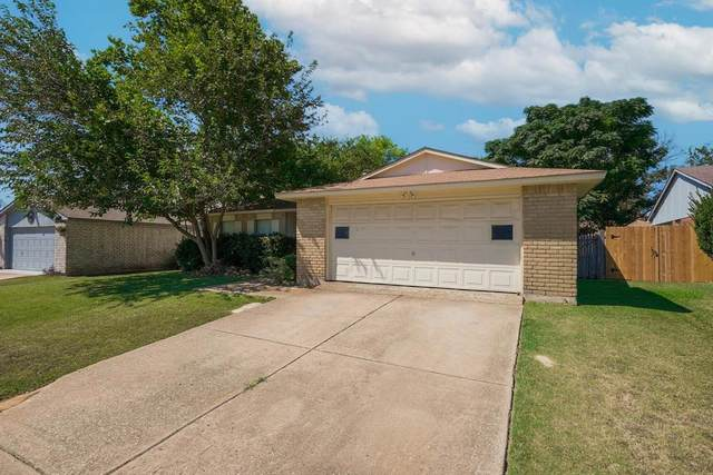 7612 Red Willow Road, Fort Worth, TX 76133 (MLS #14650316) :: Russell Realty Group