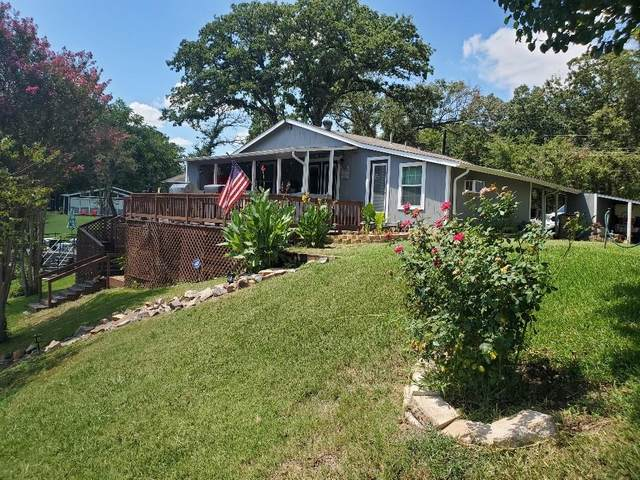 130 Hideaway Circle, Trinidad, TX 75163 (MLS #14650388) :: Maegan Brest | Keller Williams Realty