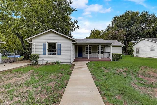 501 W State Street, Terrell, TX 75160 (MLS #14650396) :: The Star Team | Rogers Healy and Associates