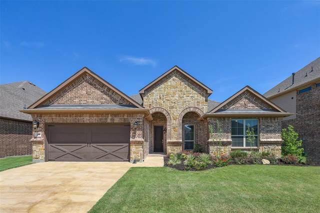 208 Welch Folly Lane, Aledo, TX 76008 (MLS #14650407) :: Craig Properties Group