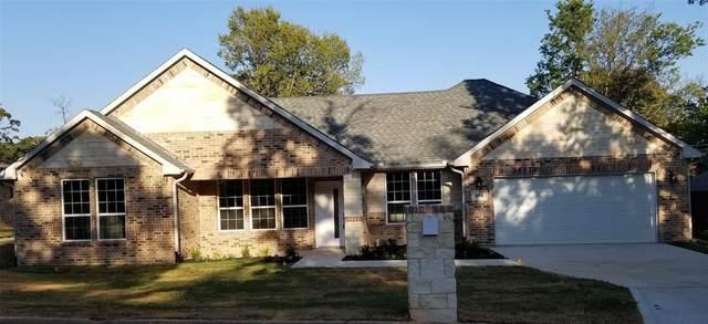 604 Ambassador Street, Denison, TX 75020 (MLS #14650410) :: Craig Properties Group